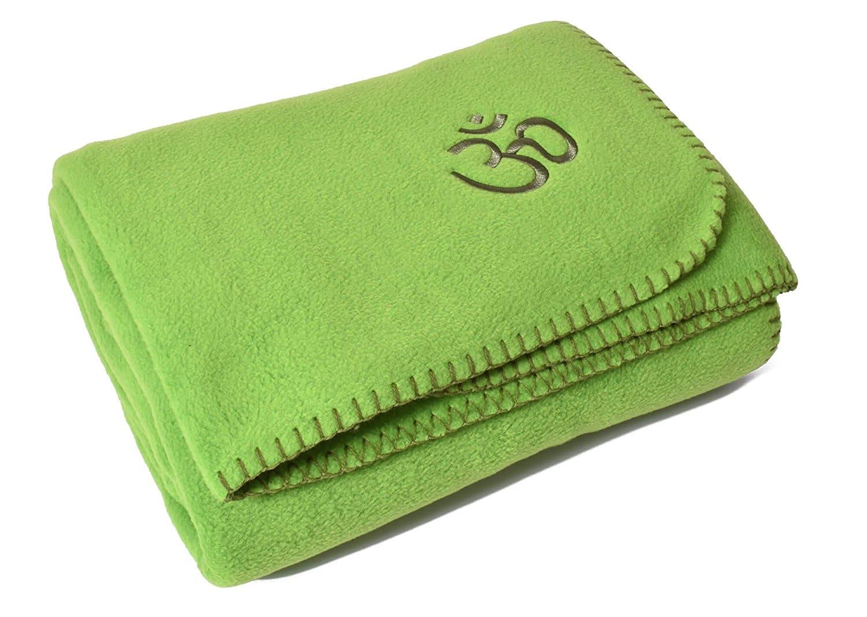 Yoga Blanket by Bodhi