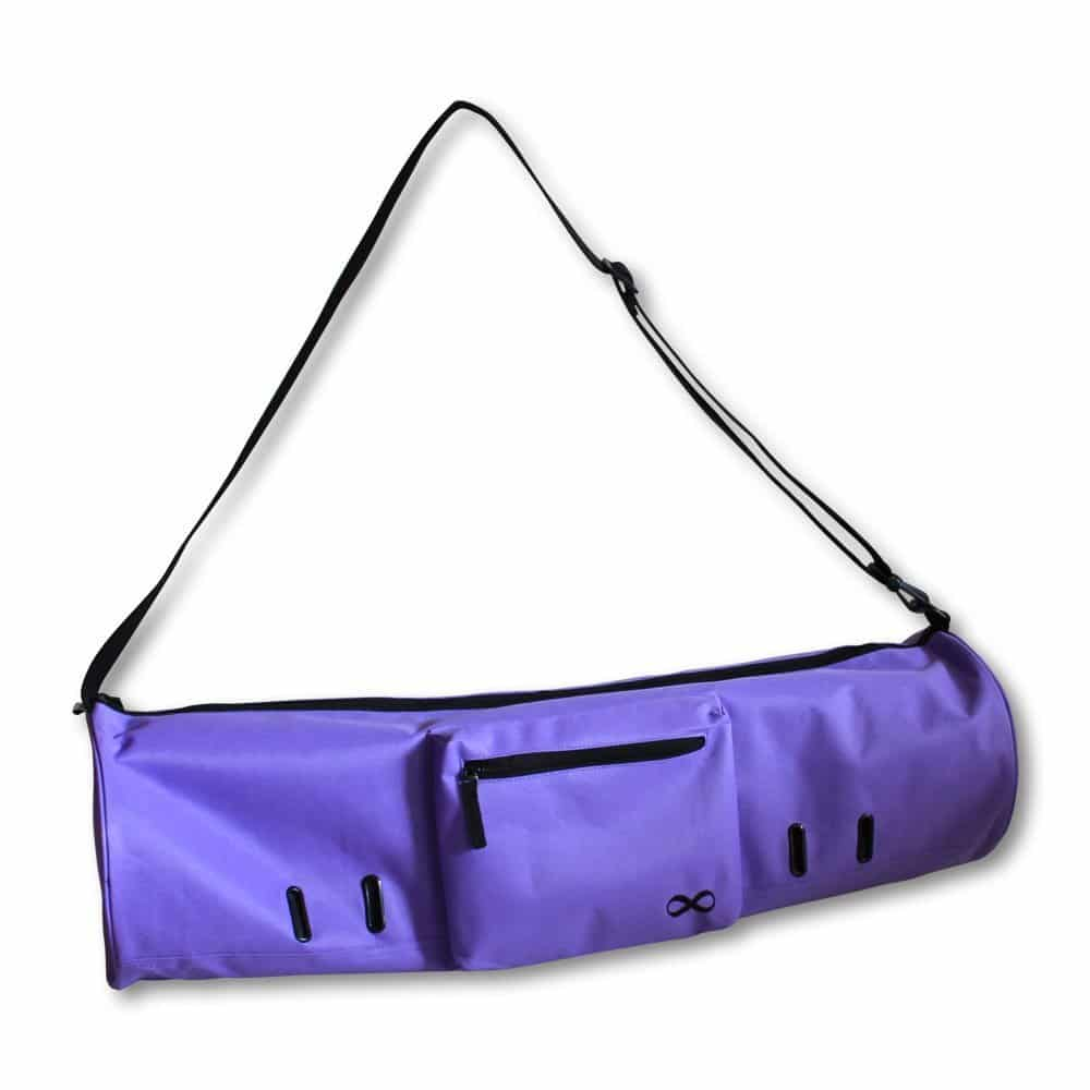 YogaAddict Large Yoga Bag